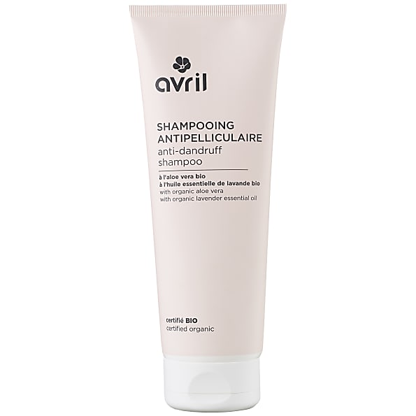 Avril Anti Dandruff Shampoo 250ml