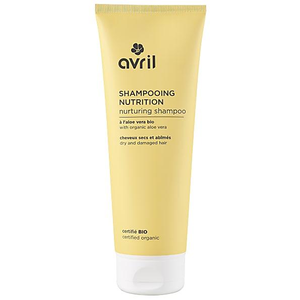 Avril Nourishing Shampoo 250ml