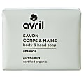 Avril Body & Hand Soap - Amande (Almond) 100g