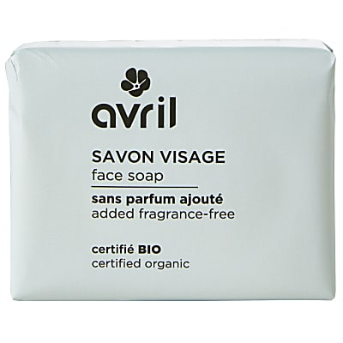 Avril Face Soap 100g