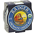 Badger Mini Aromatic Chest Rub