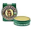 Badger Healing Balm for Hardworking Hands