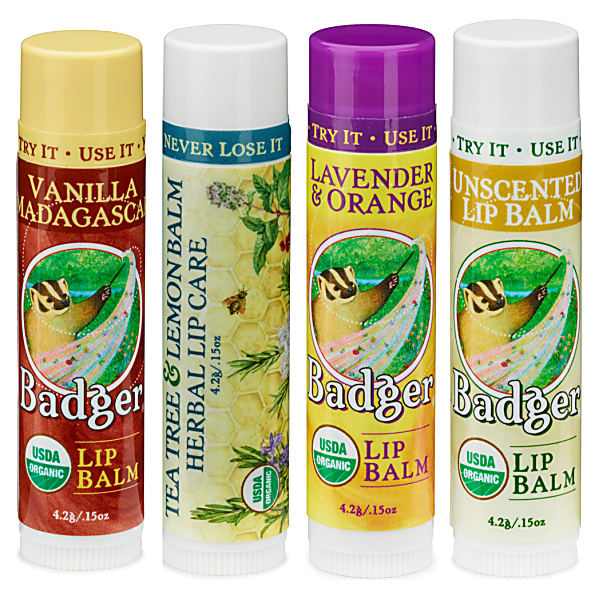 badger lip balm stick Nip + Fab Soften Kale Fix Protecting Shot, Protects Skin From Harmful Pollutants, 1.01 Fl Oz/30ml, Shield your skin from harmful atmospheric pollution.., By NipFab From USA