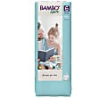 Bambo Nature Disposable Nappies - XXL Plus - Size 6 - Jumbo Pack of 40