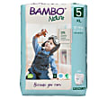Bambo Nature Training Pants - Junior - Size 5 - Pack of 20