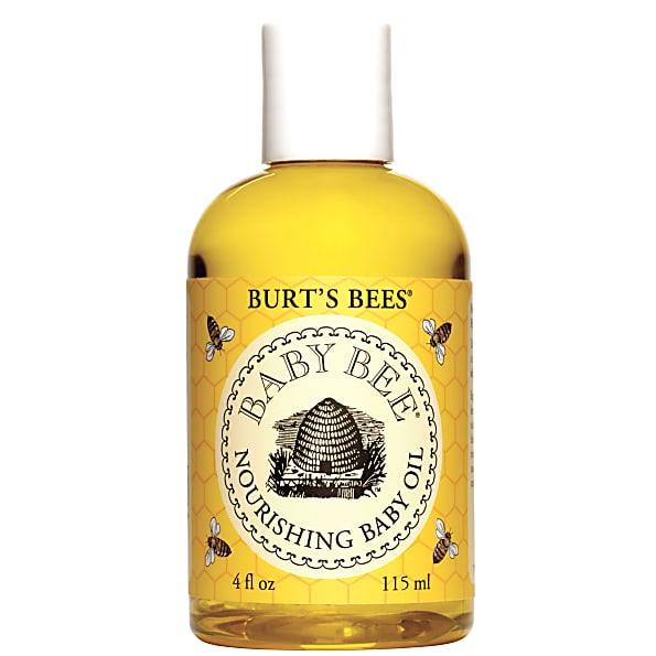 Burt S Bees Baby Bee Nourishing Baby Oil
