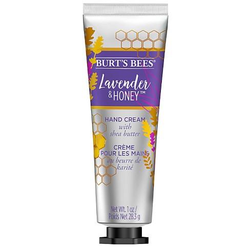 Burt's Bees Hand Cream - Lavender & Honey