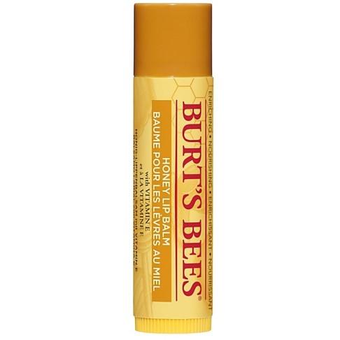 Burt's Bees Honey Lip Balm