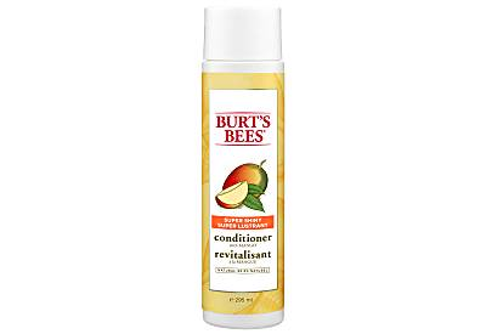 Burt's Bees Super Shiny Mango Conditioner