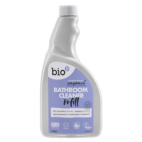 Bio-D Bathroom Cleaner Refill