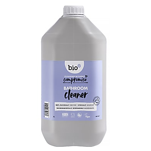 Bio-D Bathroom Cleaner Refill - 5L