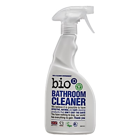Bio-D Bathroom Cleaner