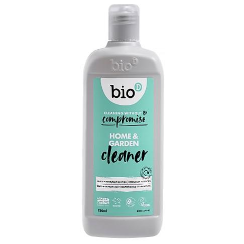 Bio-D Home & Garden Sanitiser / Disinfectant with Eucalyptus