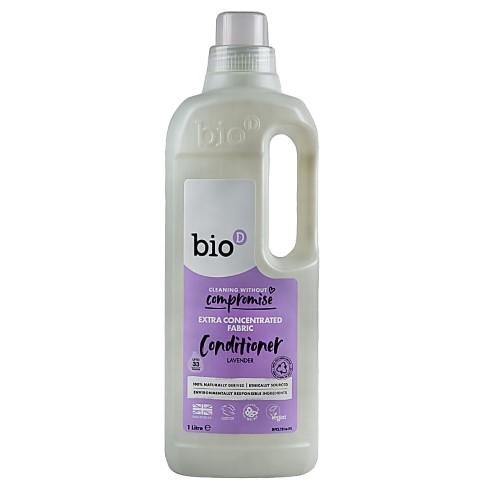 Bio-D Fabric Conditioner with Lavender 1L