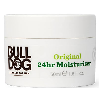 Bulldog Original 24-hour Moisturiser - 50ml