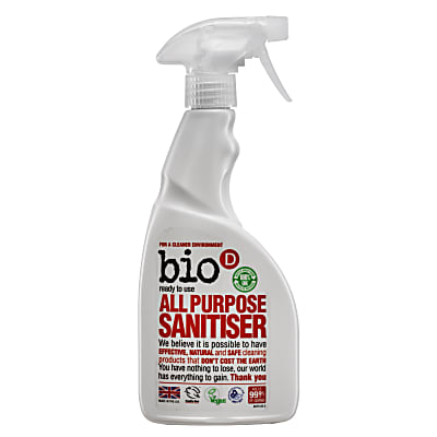 Bio-D All Purpose Sanitiser Spray