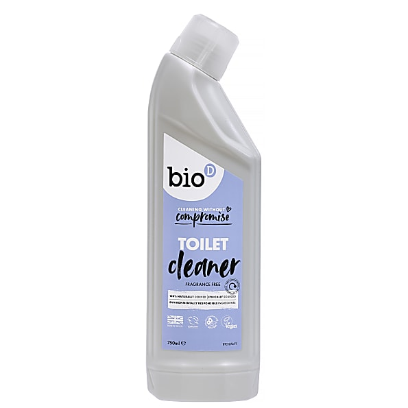 Bio-D Concentrated Toilet Cleaner