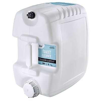 Bio-D Concentrated Toilet Cleaner 20L
