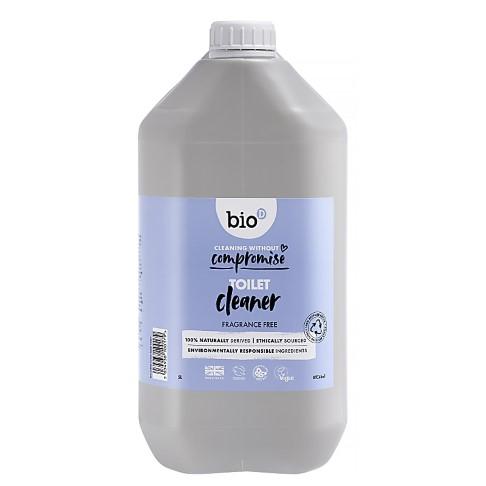 Bio-D Toilet Cleaner 5L