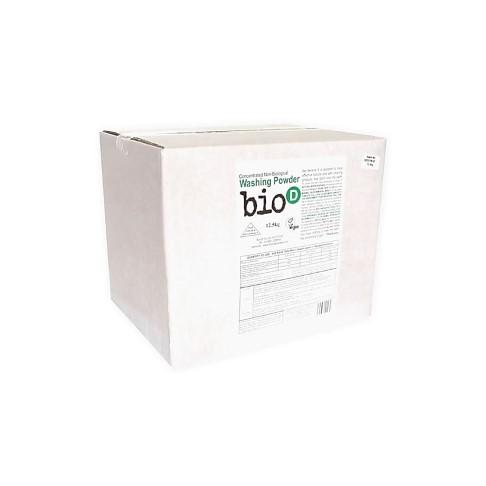 Bio-D Non-Bio Concentrated Washing Powder 12.5kg