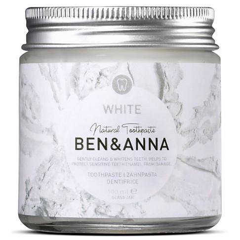 Ben & Anna Toothpaste Whitening