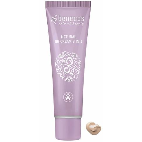 Benecos Natural 8-in-1 BB Cream