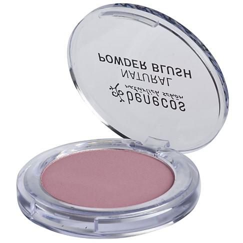 Benecos Natural Powder Compact Blush