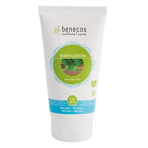 Benecos Natural Body Lotion - Melissa