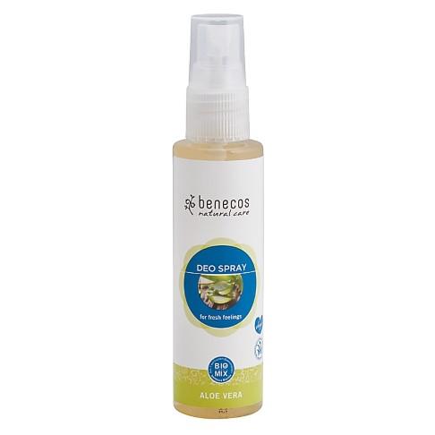 Benecos Deodorant Spray - Aloe Vera