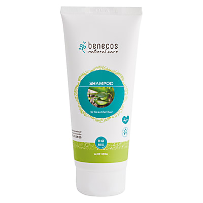 Benecos Natural Hair Shampoo - Aloe Vera