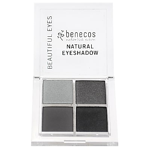 Benecos Natural Quattro Eyeshadow Smoky Eyes