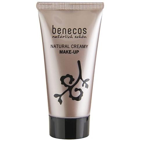 Benecos Natural Creamy Foundation