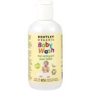 Bentley Organic Baby Wash