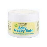Bentley Organic Baby Nappy Balm