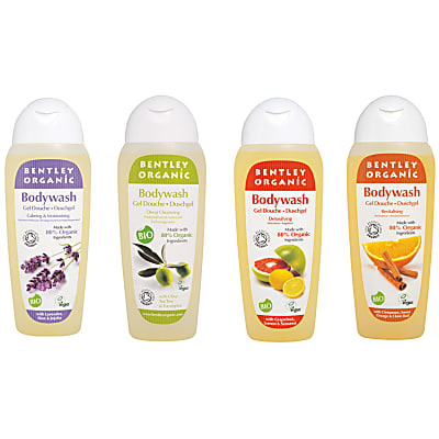 Bentley Organic Body Wash