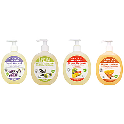 Bentley Organic Hand Wash