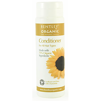 Bentley Organic Conditioner
