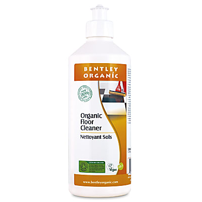 Bentley Organic Organic Floor Cleaner