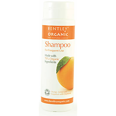 Bentley Organic Frequent Use Shampoo