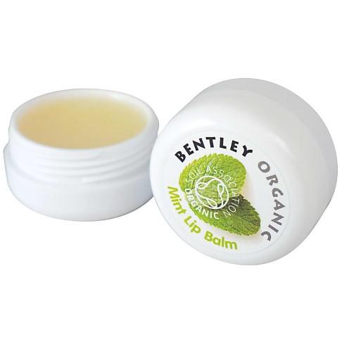 Bentley Organic Mint Lip Balm