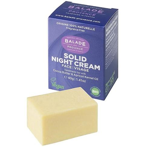Balade En Provence Solid Night Cream 40g