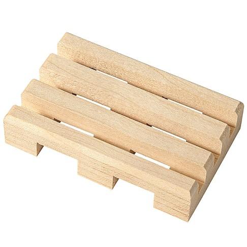 Balade En Provence Wooden Soap Holder