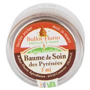 Ballot Flurin Pyrenees Healing Balm 7ml - Pocket version