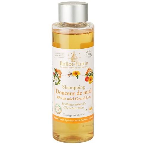 Ballot Flurin Gentle Honey Shampoo