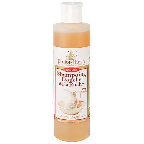 Ballot Flurin Silky Soft Purifying Shampoo & Body Wash