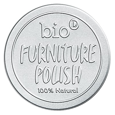 Bio-D Plastic Free Furniture Polish