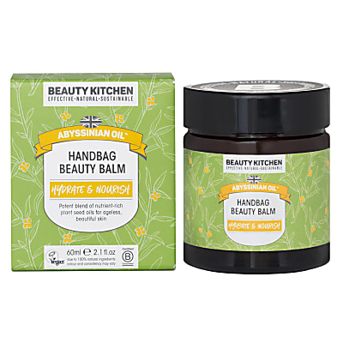 Beauty Kitchen Abyssinian Oil Handbag Beauty Balm