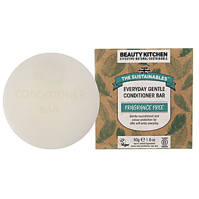 Beauty Kitchen Everyday Gentle Conditioner Bar - Fragrance Free