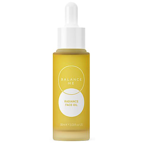 Balance Me Glow & Repair Radiance Face Oil