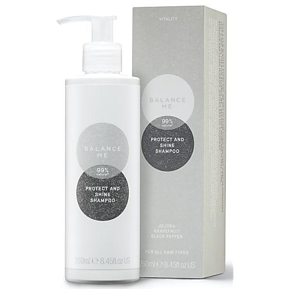 Balance Me Vitality - Protect & Shine Shampoo